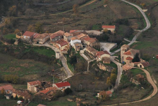 Panizares (Burgos)